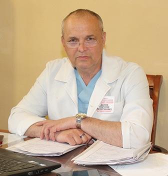 Заволжская городская больница реанимация