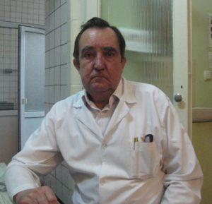 Мищенко Н.В., д.мед.н., профессор