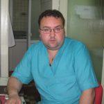 Мищенко Р.Н., врач хирург, эндоскопист высшей категории